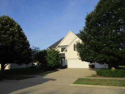 2106 Foxtail Road, Bloomington, IL 61704 - #: 10497459