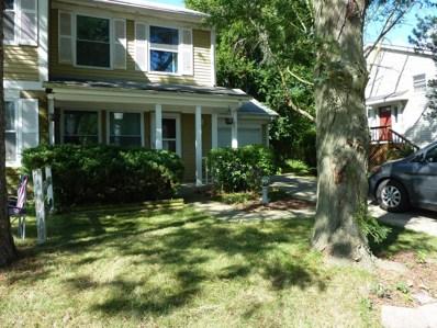 1500 N Merrimac Lane UNIT 1500, Hanover Park, IL 60133 - #: 10497467