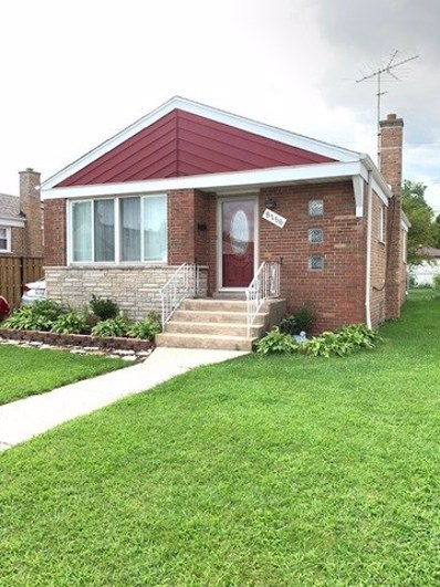 8156 S Kenneth Avenue, Chicago, IL 60652 - #: 10497487