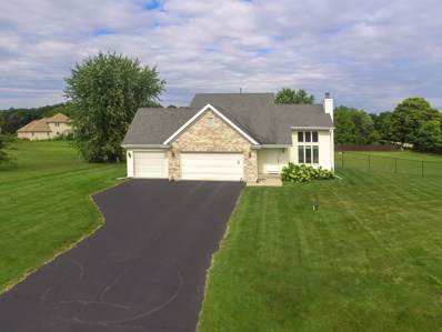 9756 Country Knolls Drive, Roscoe, IL 61073 - #: 10497506