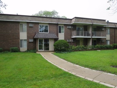 1087 Miller Lane UNIT 106, Buffalo Grove, IL 60089 - #: 10497512