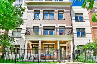 242 E 14th Street, Chicago, IL 60605 - #: 10497526