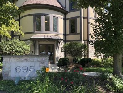 695 Roger Williams Avenue UNIT 102, Highland Park, IL 60035 - #: 10497563