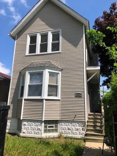 3542 W 61ST Street, Chicago, IL 60629 - #: 10497621
