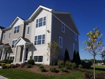 614 Spring Leaf Drive UNIT 393, Joliet, IL 60431 - #: 10497628