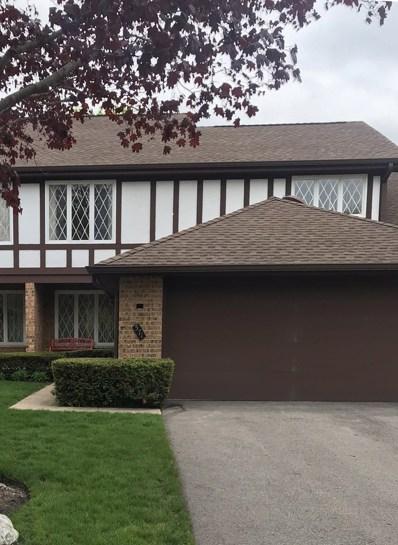571 Cress Creek Lane, Crystal Lake, IL 60014 - #: 10497648