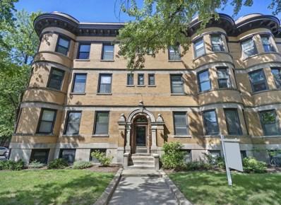 3500 N Greenview Avenue UNIT G, Chicago, IL 60657 - #: 10497717