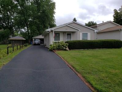 2032 Greengold Street, Crest Hill, IL 60403 - #: 10497810