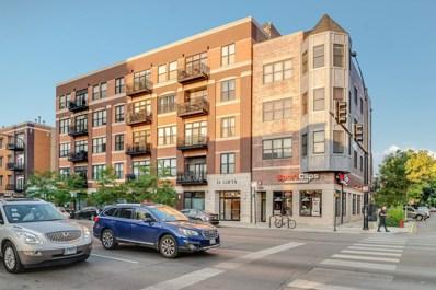 3245 N Ashland Avenue UNIT 2F, Chicago, IL 60657 - #: 10497870