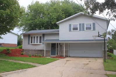 808 6th Avenue, Dixon, IL 61021 - #: 10497891