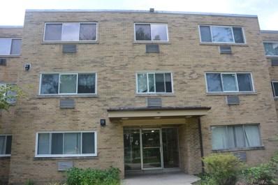 734 Dempster Street UNIT 205, Mount Prospect, IL 60056 - #: 10498056