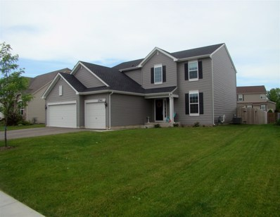 2790 Braeburn Way, Woodstock, IL 60098 - #: 10498073