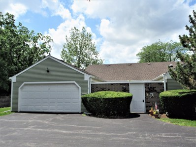 3 Hampton On Auburn Drive, Rolling Meadows, IL 60008 - #: 10498089
