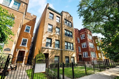 2024 W Farragut Avenue UNIT 2N, Chicago, IL 60625 - #: 10498114