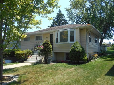 361 Maplewood Drive, Antioch, IL 60002 - #: 10498305