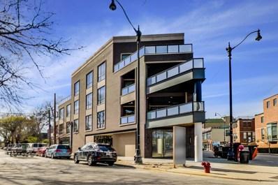 1110 W Schubert Avenue UNIT 203, Chicago, IL 60614 - #: 10498422