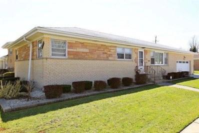 8840 Oleander Avenue, Morton Grove, IL 60053 - #: 10498483