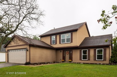 2106 Appaloosa Court E, Wheaton, IL 60189 - #: 10498509