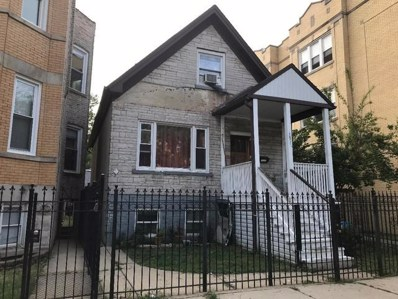 1842 N Kedvale Avenue, Chicago, IL 60639 - #: 10498518