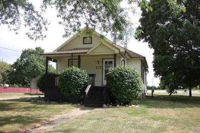 717 W Seminary Avenue, Onarga, IL 60955 - MLS#: 10498529