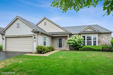 12230 Russet Lane, Huntley, IL 60142 - #: 10498545