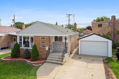 4122 W 78th Street, Chicago, IL 60652 - #: 10498624
