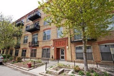 1740 N Maplewood Avenue UNIT 406, Chicago, IL 60647 - #: 10498669