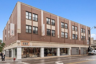 1600 N Halsted Street UNIT 2A, Chicago, IL 60614 - #: 10498682