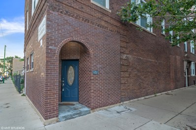 3100 W Diversey Avenue UNIT 1S, Chicago, IL 60647 - #: 10498683