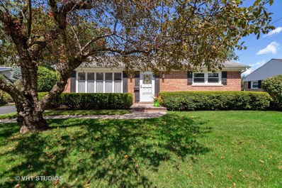 2446 Walters Avenue, Northbrook, IL 60062 - #: 10498734