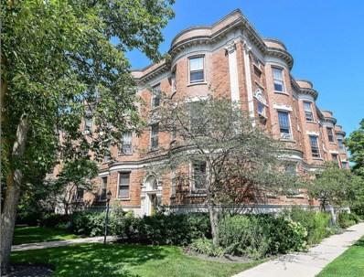 207 Hamilton Street UNIT 2, Evanston, IL 60202 - #: 10498738