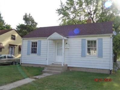 703 Soper Avenue, Rockford, IL 61101 - #: 10498755