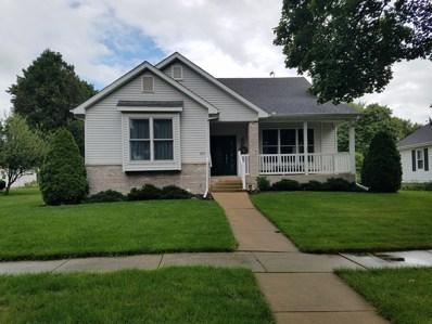 615 N 10th Street, Rochelle, IL 61068 - #: 10498810