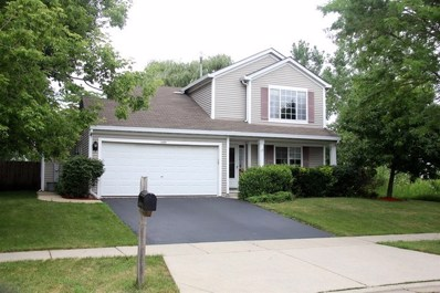 1466 Burke Lane, South Elgin, IL 60177 - #: 10498811