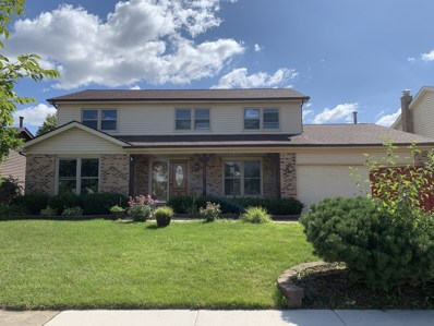 1237 S Point Court, Schaumburg, IL 60193 - #: 10498812