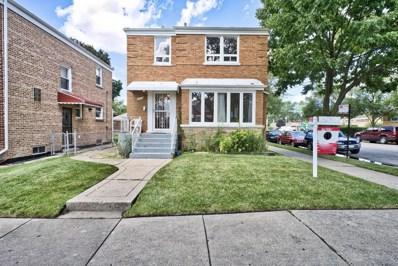 2800 W Fitch Avenue, Chicago, IL 60645 - #: 10498814