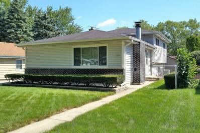 525 N Iowa Avenue, Villa Park, IL 60181 - #: 10498915
