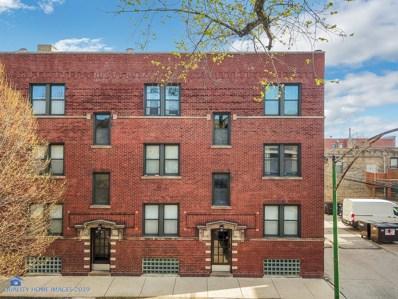 1947 W Argyle Street UNIT 2, Chicago, IL 60640 - #: 10498927