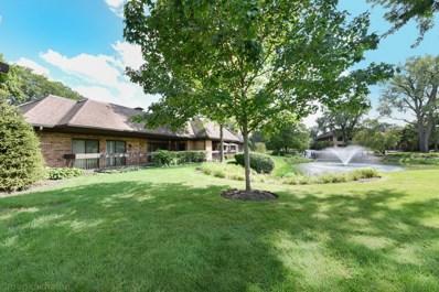 3955 Mission Hills Road UNIT B, Northbrook, IL 60062 - #: 10498940