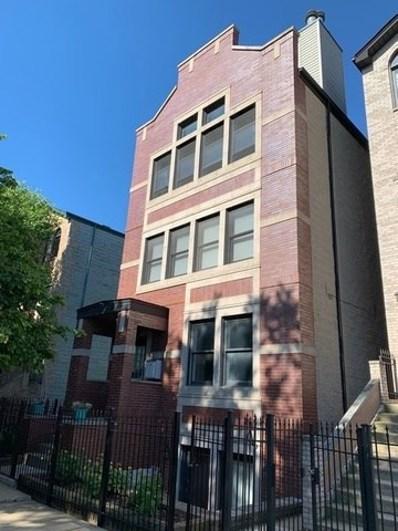 1136 N Mozart Street UNIT 1, Chicago, IL 60622 - #: 10498952
