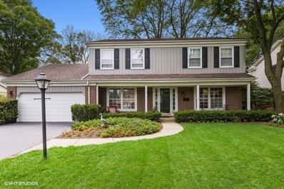 1413 Royal Oak Lane, Glenview, IL 60025 - #: 10498960