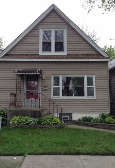 12819 Honore Street, Blue Island, IL 60406 - #: 10498962