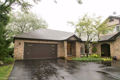 121 Country Club Drive, Bloomingdale, IL 60108 - #: 10498970