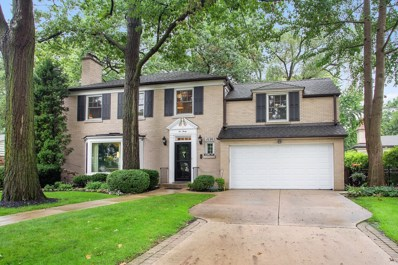 1030 S Home Avenue, Park Ridge, IL 60068 - #: 10499002