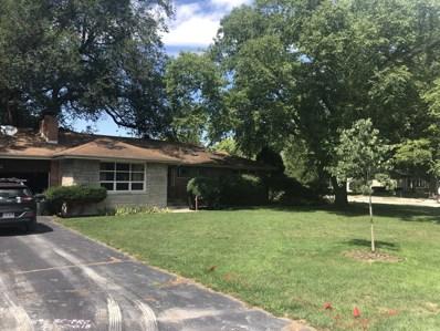 1032 Heatherfield Lane, Glenview, IL 60025 - #: 10499055