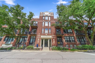 2300 W Wabansia Avenue UNIT 105, Chicago, IL 60647 - #: 10499083