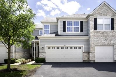 349 Robin Glen Lane, South Elgin, IL 60177 - #: 10499087