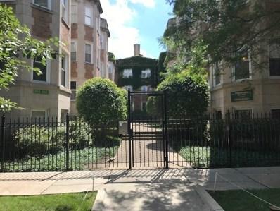 879 W Cornelia Avenue UNIT 1, Chicago, IL 60657 - #: 10499148