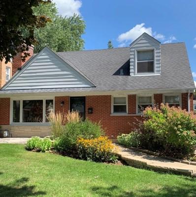 219 S Wa Pella Avenue, Mount Prospect, IL 60056 - #: 10499264
