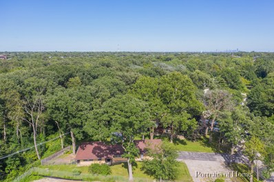 26 Yorkshire Woods, Oak Brook, IL 60523 - #: 10499297